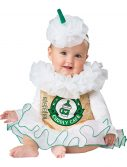 Cuddly Cappuccino Infant Costume