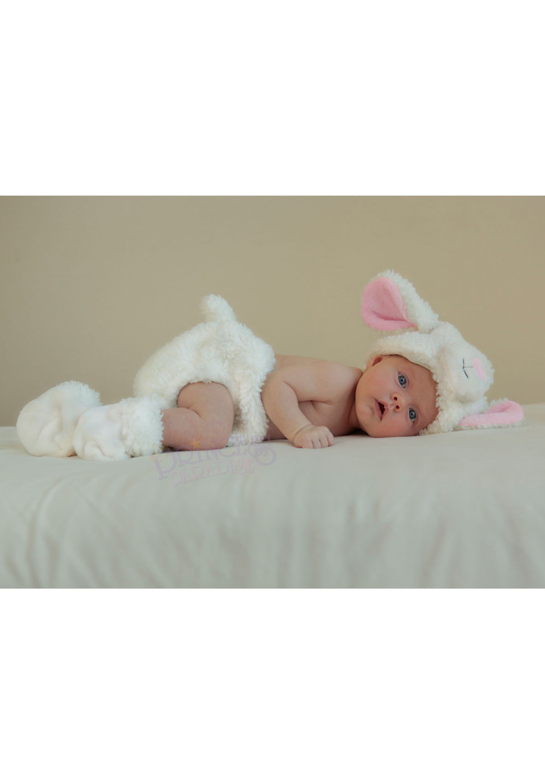 Cuddly Lamb Diaper Cover