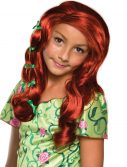 DC Superhero Girls Poison Ivy Wig