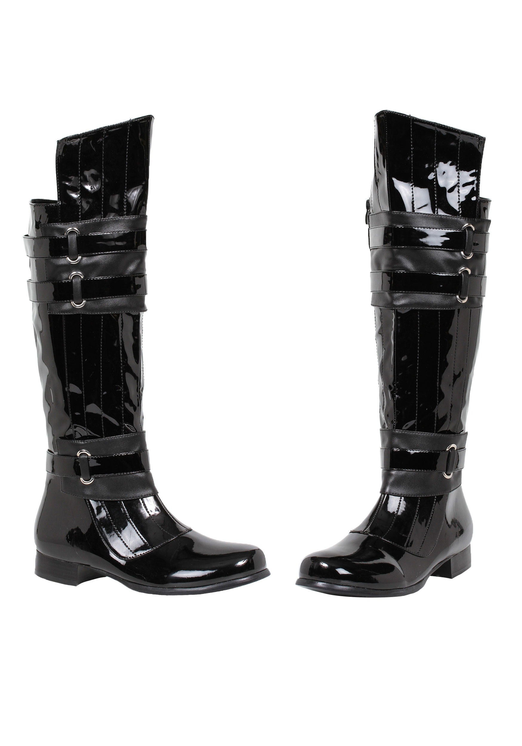 Dark Forces Boots