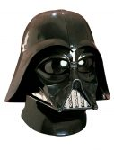 Darth Vader Deluxe Two Piece Helmet
