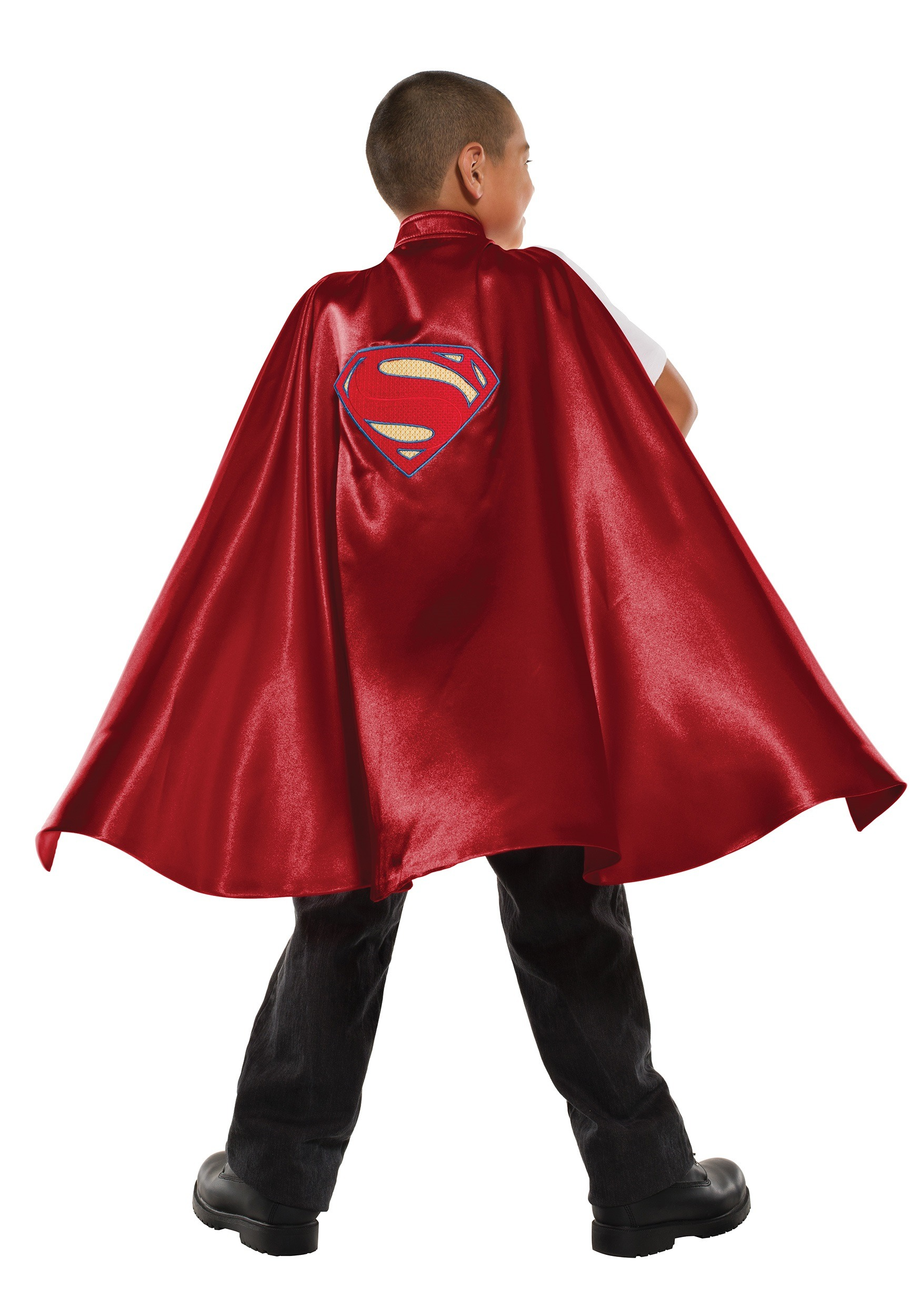 Dawn of Justice Deluxe Child Superman Cape