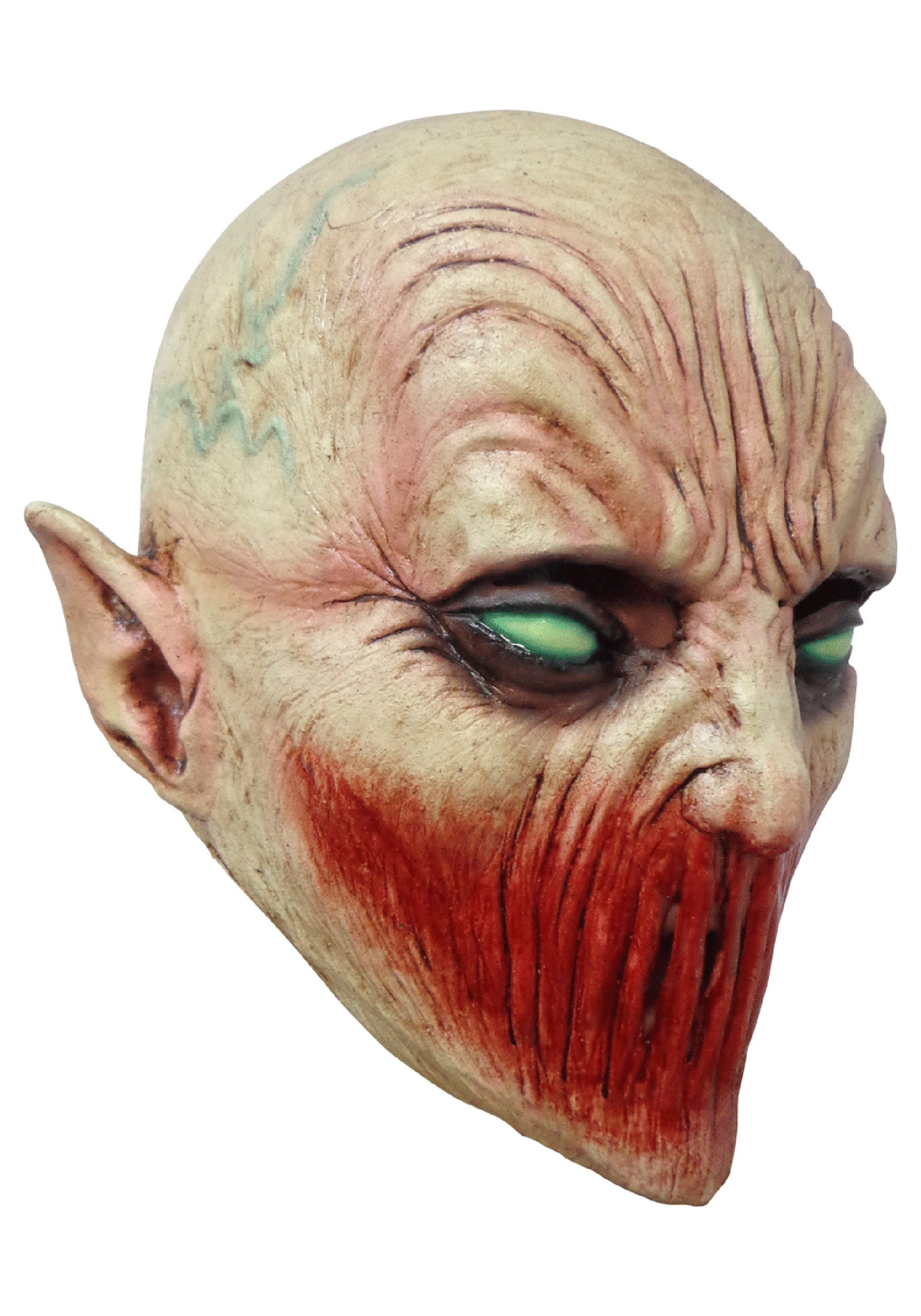 Deadly Silence Child Mask