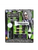 Deluxe Beetlejuice Makeup Kit