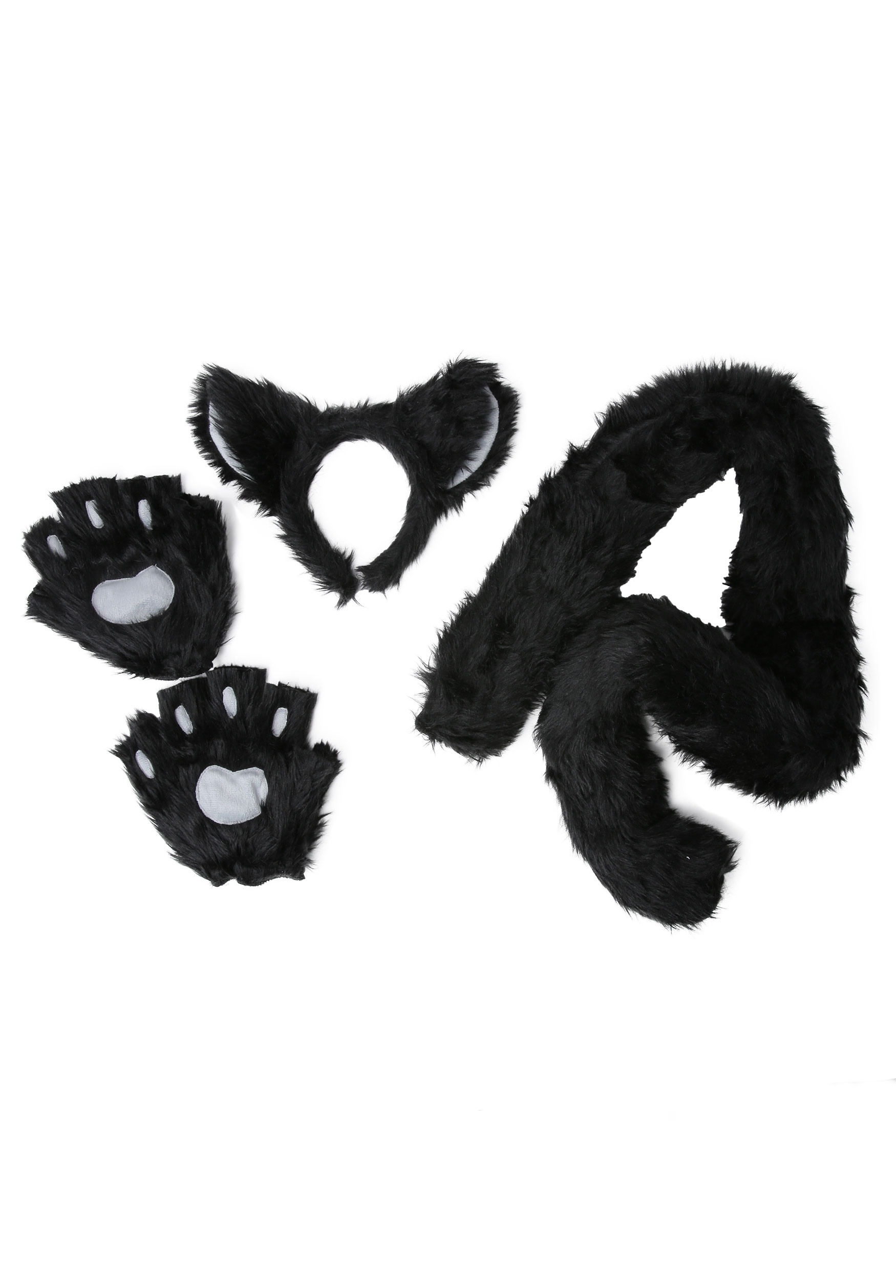Deluxe Black Cat Kit