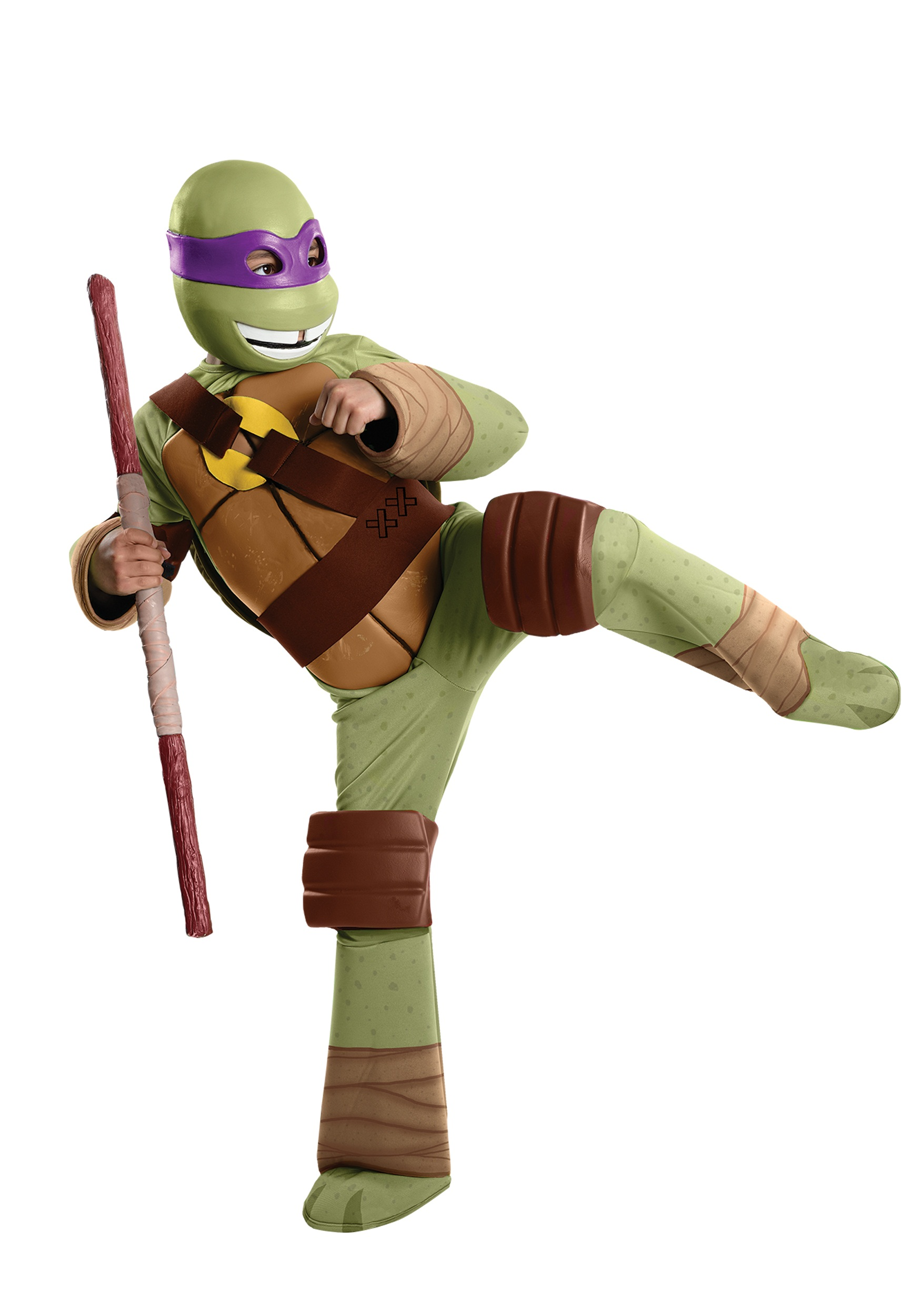 Deluxe Child Donatello Costume