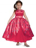 Deluxe Child Elena Ball Gown Costume