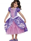 Deluxe Girls Sofia The First Next Chapter Dress