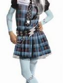 Deluxe Kids Monster High Frankie Stein Costume