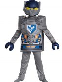 Deluxe Nexo Knights Clay Boys Costume