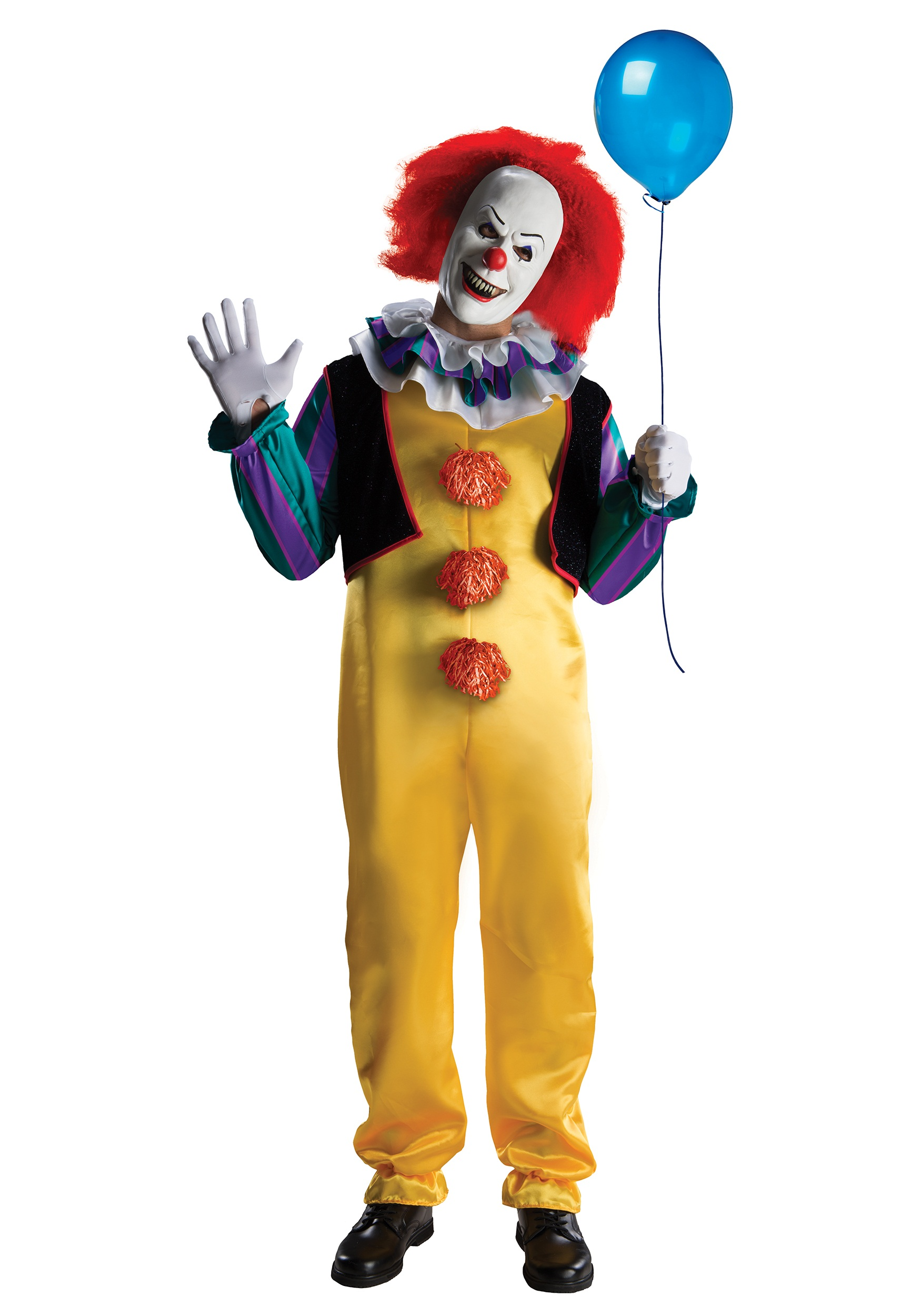 Deluxe Pennywise Costume