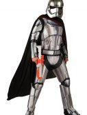 Deluxe Star Wars The Force Awakens Captain Phasma Costume