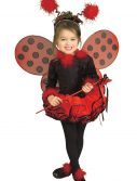 Deluxe Toddler Ladybug Costume