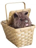 Deluxe Toto with Basket