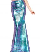 Deluxe Women's Mermaid Tail Skirt