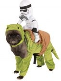 Dewback Pet Costume