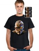 Digital Dudz Cyborg Shirt