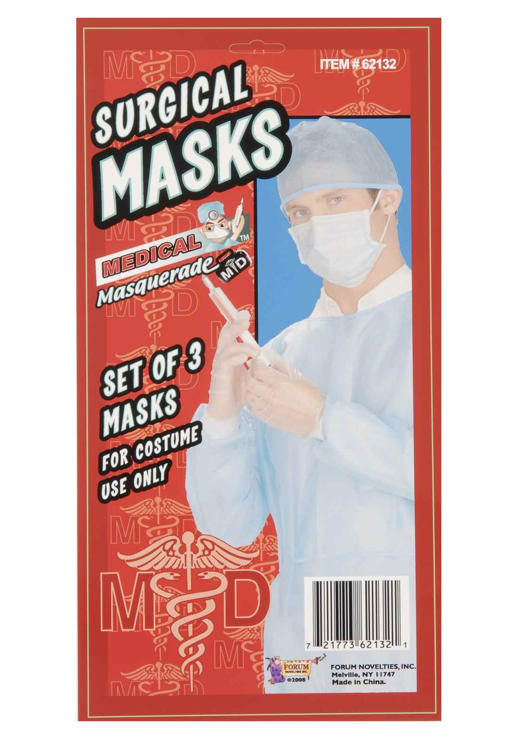 Doctor Surgical Mask