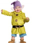 Dopey Deluxe Infant Costume