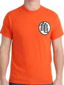 Dragon Ball Z Costume T-Shirt