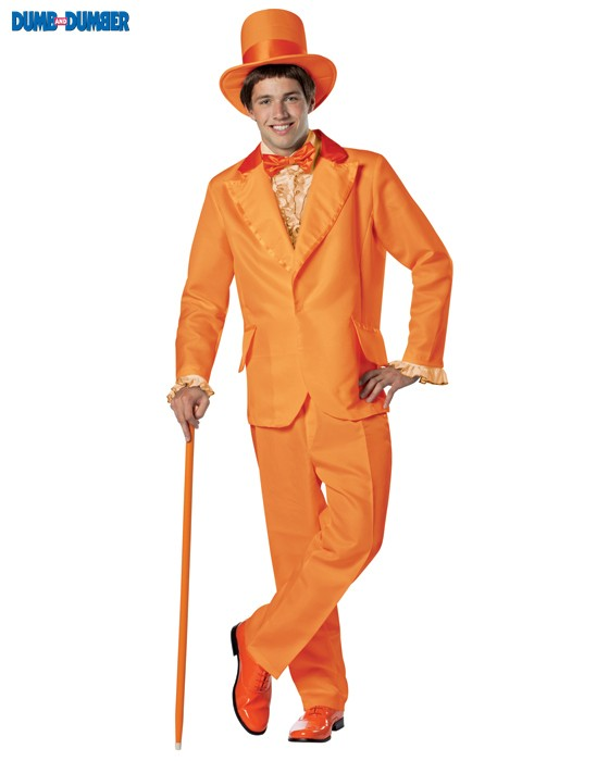 Dumb and Dumber Costume - Lloyd Christmas