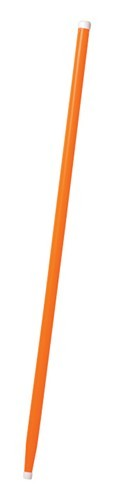 Dumb and Dumber Lloyd Christmas Cane - Orange
