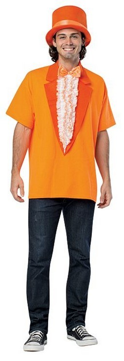 Dumb and Dumber T Shirt Kit - Lloyd Christmas