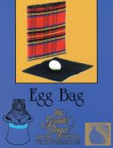 Egg Bag Learn Magic Tricks DVD