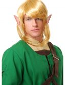 Elf Warrior Wig