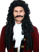Elite Captain Hook Wig