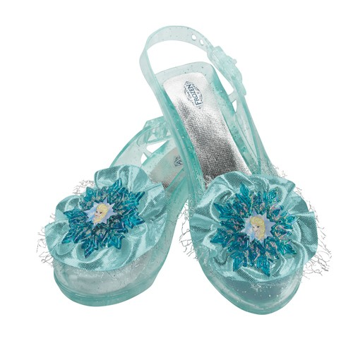 Elsa Frozen Shoes