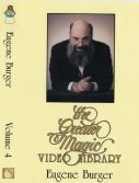 Eugene Berger Learn Magic Tricks DVD