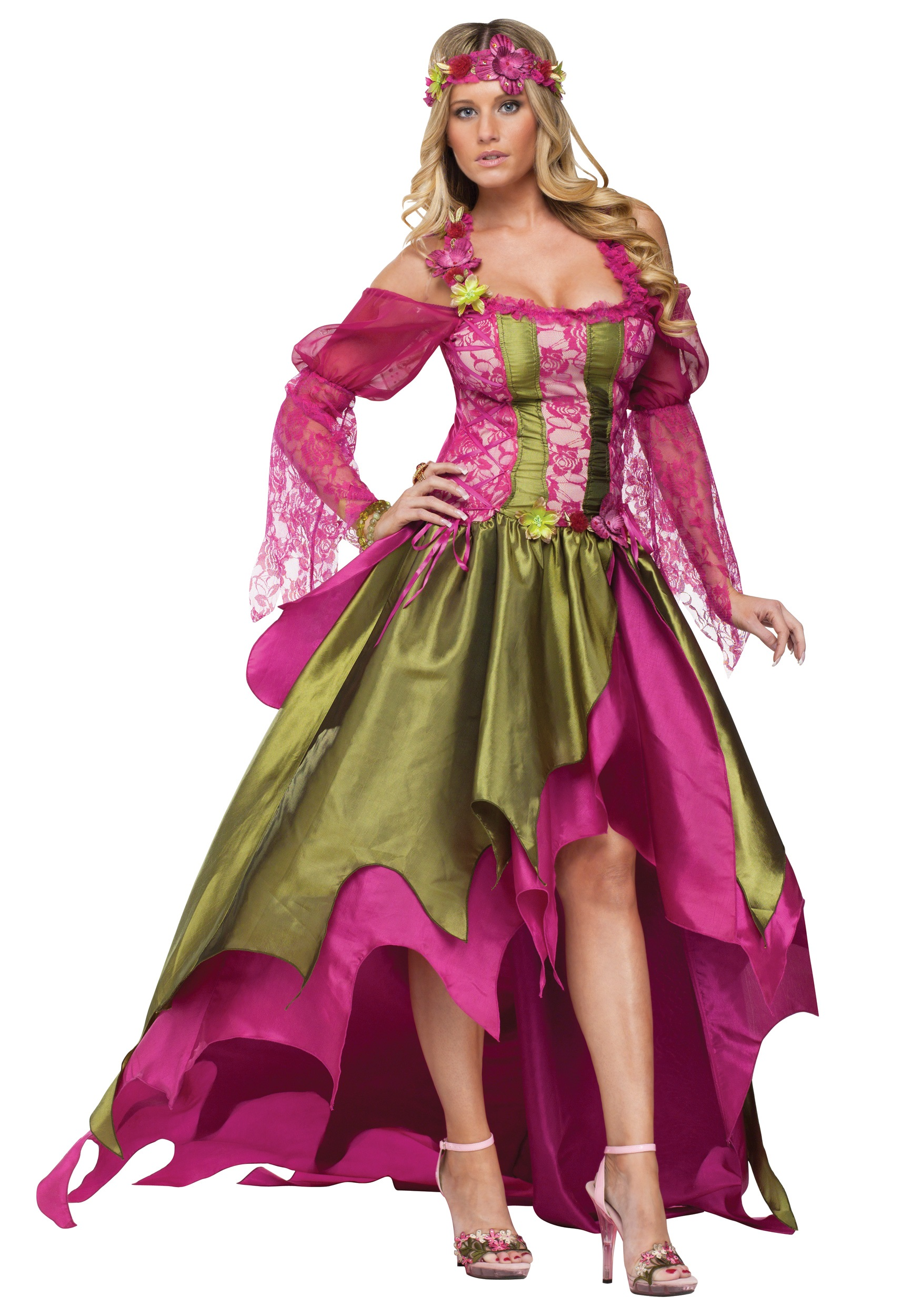 Fairy Queen Costume