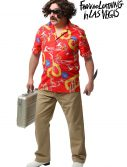 Fear and Loathing In Las Vegas Adult Dr. Gonzo Costume