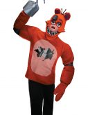 Five Nights at Freddy's Adult Foxy Costume