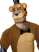 Five Nights at Freddy's Adult PVC Freddy Mask