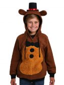 Five Nights at Freddys Kids Costume Hoodie
