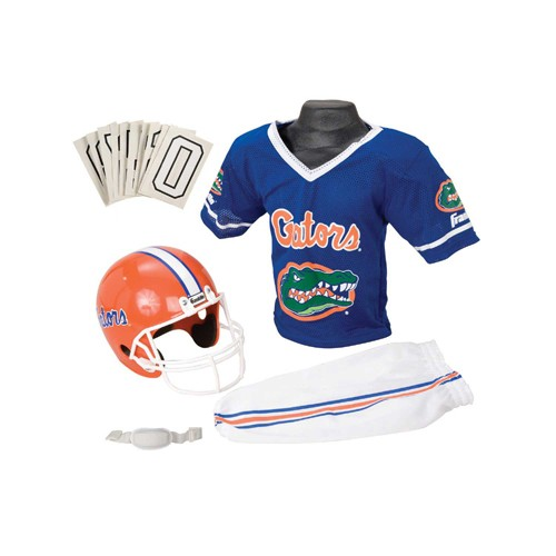 Florida Gators Youth Uniform Set
