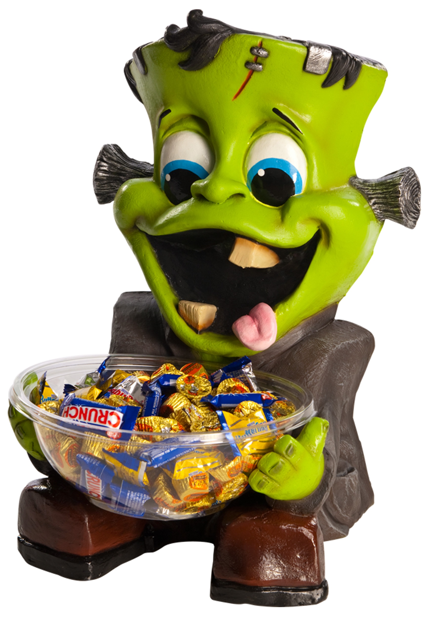 Frankie Candy Bowl Holder