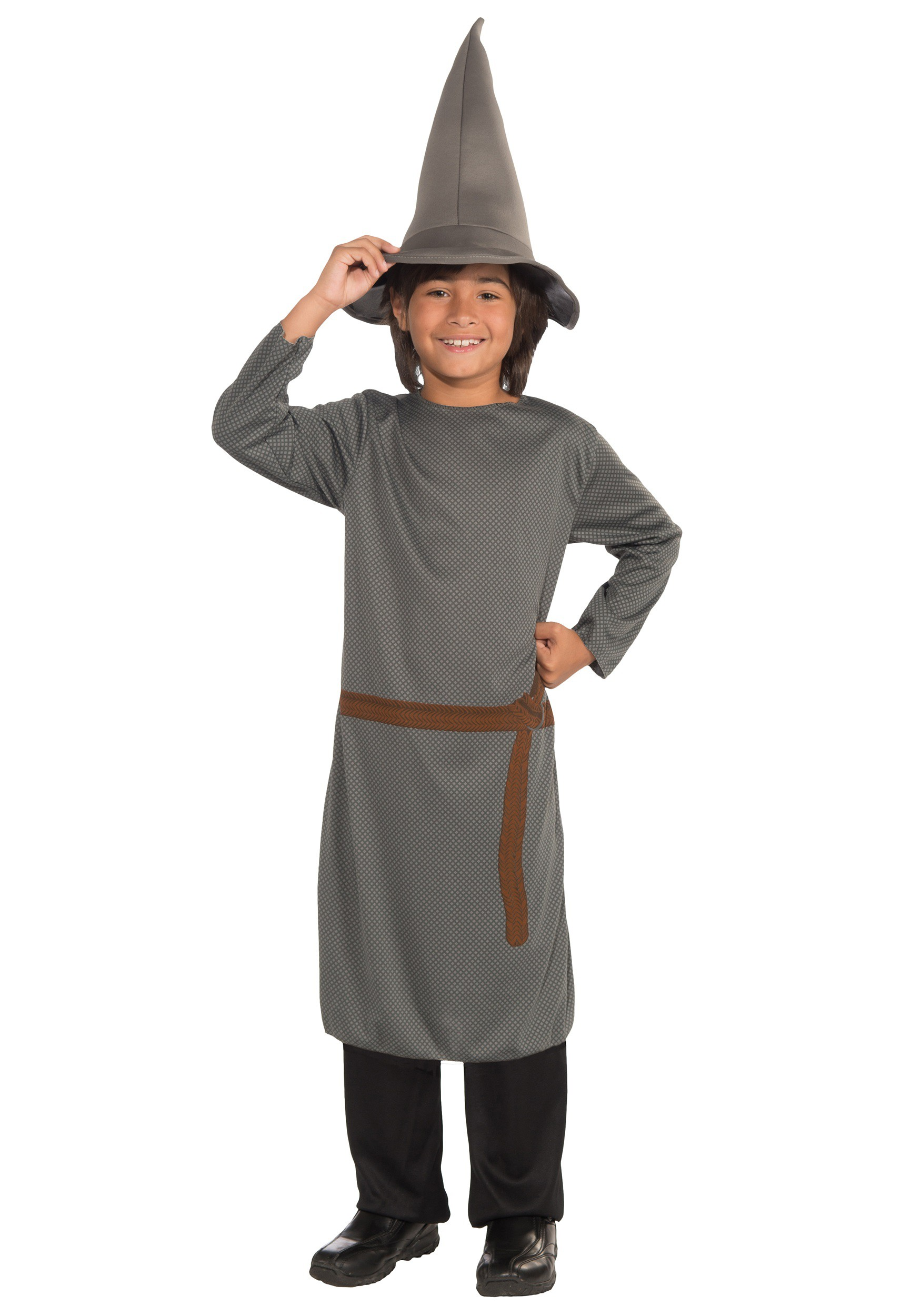 Gandalf Adventurers Suit Dress Up Set