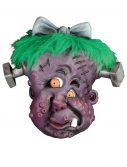 Garbage Pail Kids Adult Creepy Carol Mask