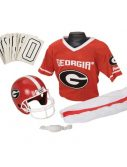 Georgia Bulldogs Youth Uniform Set
