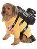 Ghostbusters Jumpsuit Pet Costume
