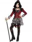 Girls Freak Show Ringmistress Costume