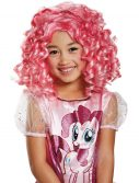 Girls Pinkie Pie Wig