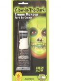 Glow in the Dark Cream Makeup