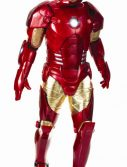Grand Heritage Adult Iron Man Costume