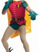 Grand Heritage Adult Robin Costume