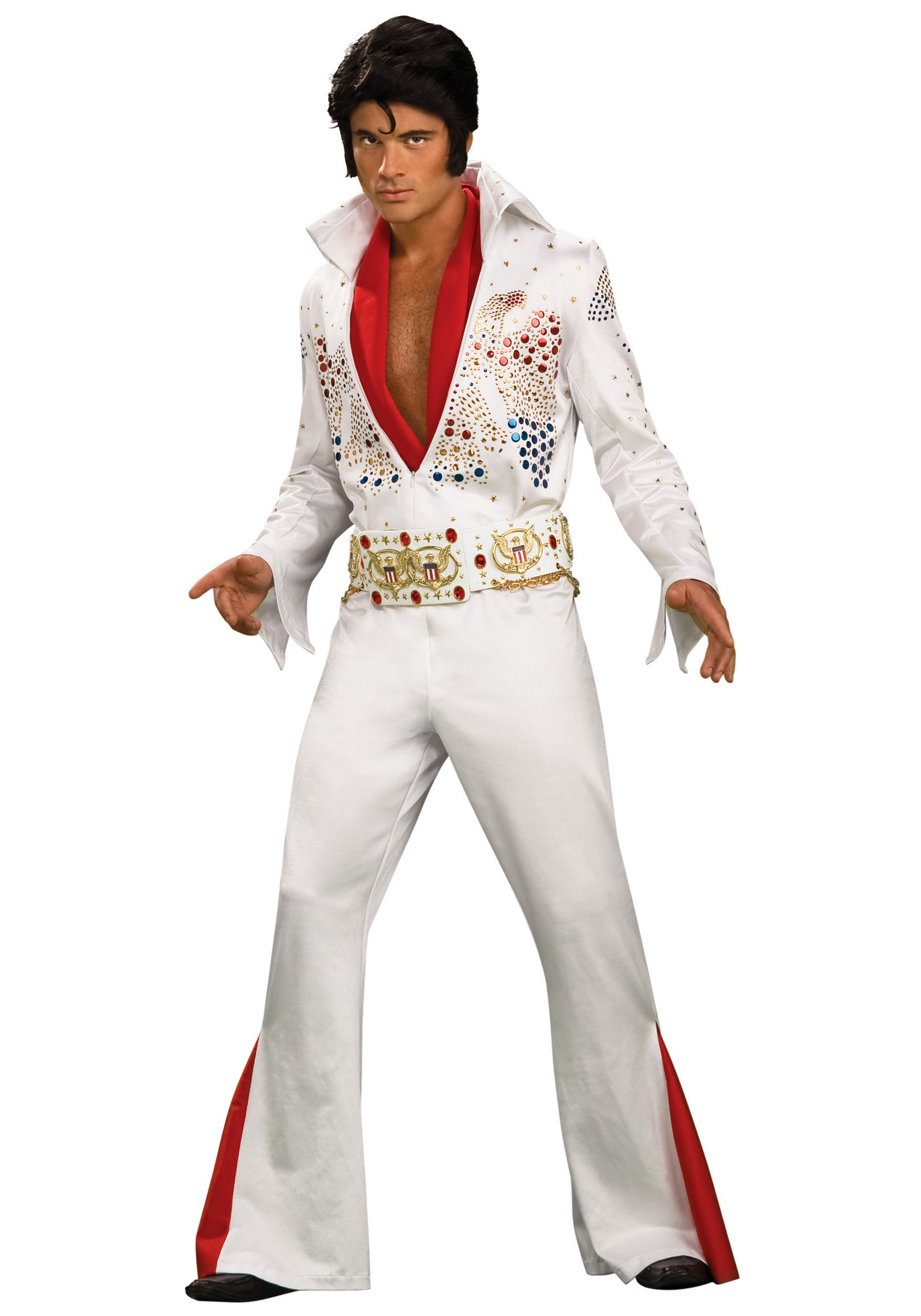 Grand Heritage Elvis Costume