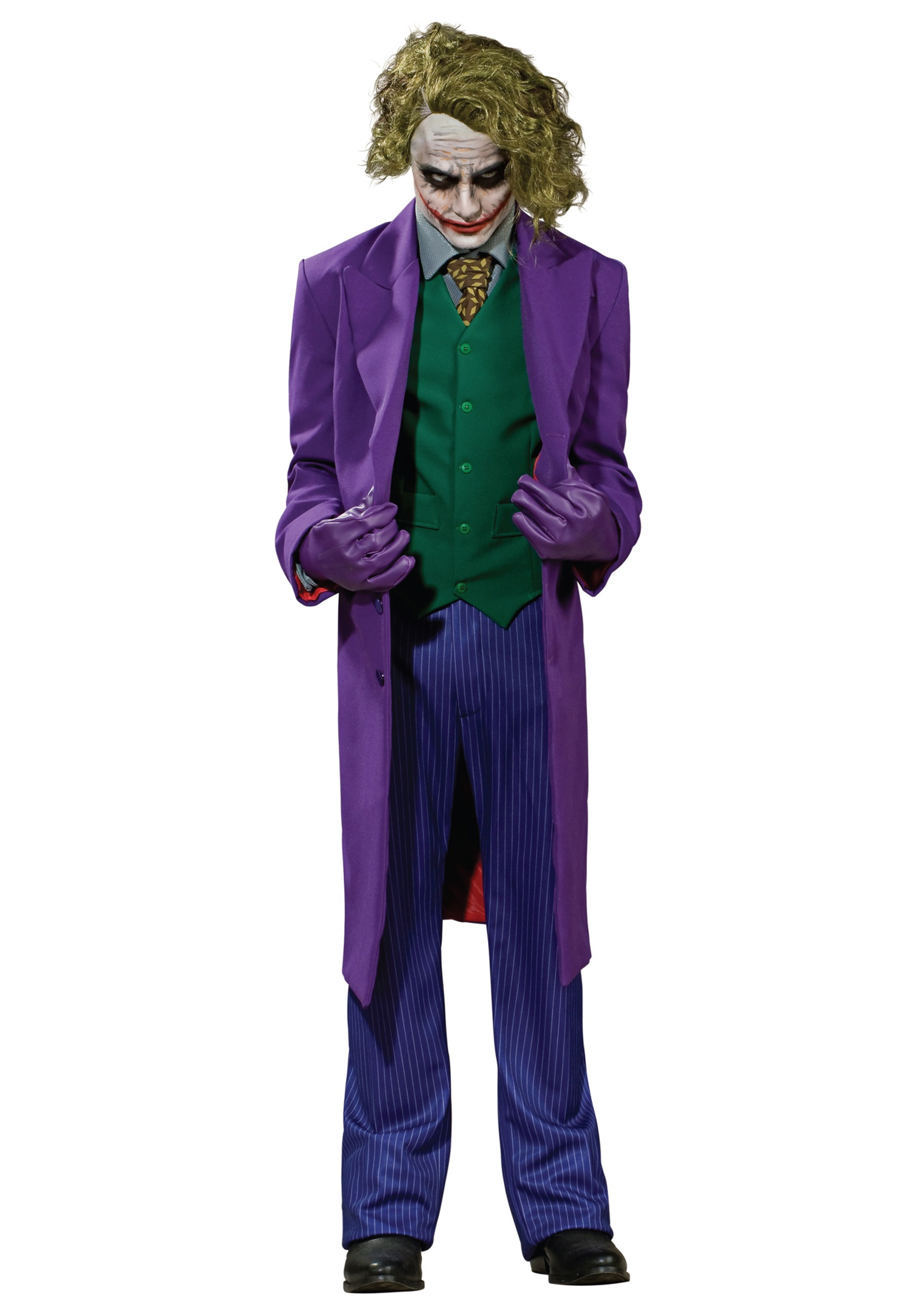 Grand Heritage Joker Costume